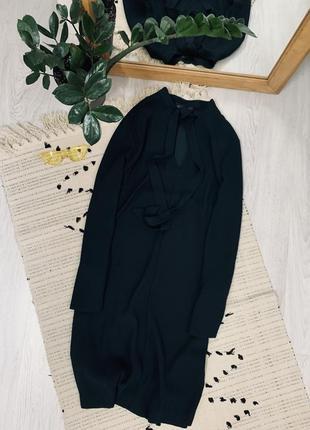 Смарагдове плаття від marks&spencer🌿