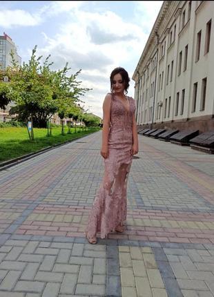 Випускна / вечірня сукня , плаття випускне / вечірнє