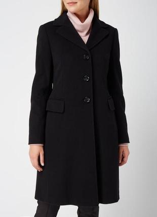 Качественное добротное пальто от уважаемого бренда gil bret