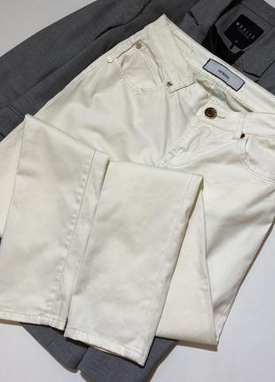Новые штаны брюки nenette италия штани