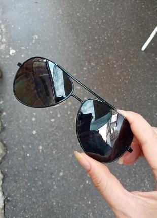 Polarized крутые стильные авиаторы капли унисекс распродажа остатков витрины