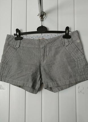 Оригинал element америка женские короткие шорти котон