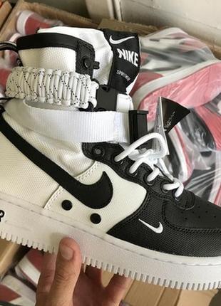 Кросівки черевики nike special field air force 1 кроссовки ботинки