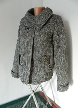 Пальто, пальто-пиджак pull&bear
