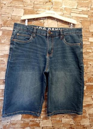 Немецкий бренд,шикарнейшие,красивые,джинсовые шорты,бриджи,коттоновые шорты,стретч