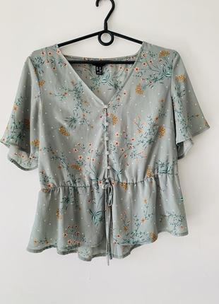 Майка/блуза/топ 🔥