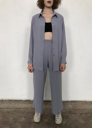 Костюм «рубашка штаны»