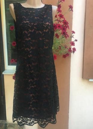 Платье шикарное брендовое