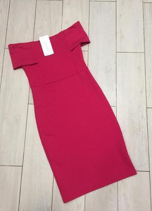 Нереально крутое стильное новое платье zara