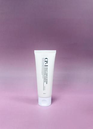 Cp-1 - bright complex intense nourishing shampoo - глубоко питательный шампунь