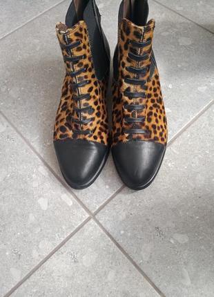 Ботинки,черевички