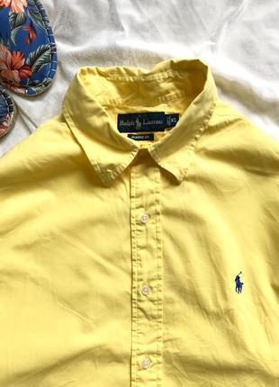 Шикарная летняя рубашка с коротким рукавом