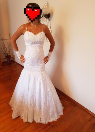 Плаття для нареченої