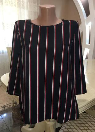 Шикарная блузка/ блуза 🌺от only🌺