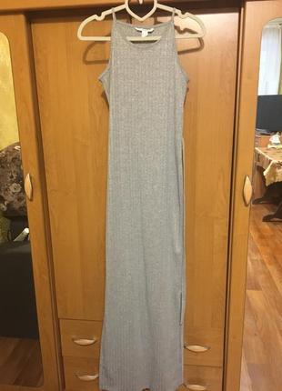 Платье, сарафан blanco