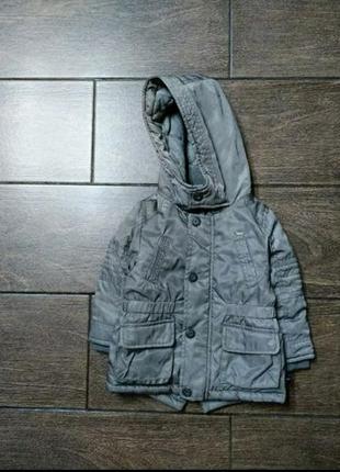 Парка # курточка # куртка