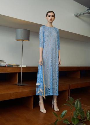 Сукня платье anna yakovenko