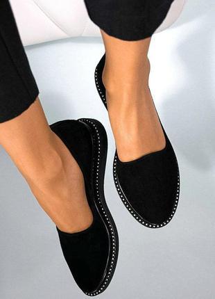Легкие и удобные туфли
