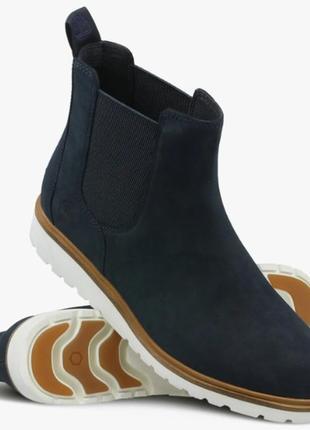 Ботинки челси timberland