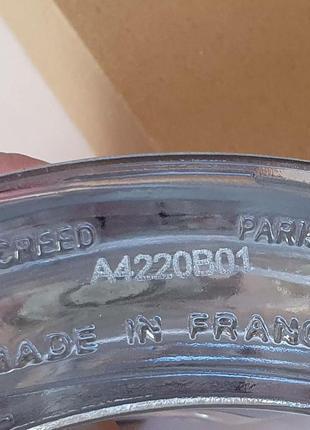 Парфюмированная вода для мужчин 100 ml tester3 фото
