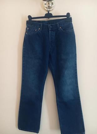 Стильные джинсы мом mom высокая посадка levis штаны штаники