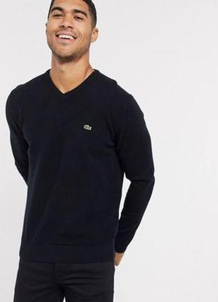 Джемпер/свитер  lacoste