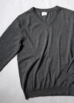 Мужской пуловер tcm