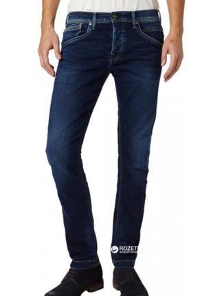 Джинсы pepe jeans track