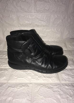Clark's ботинки
