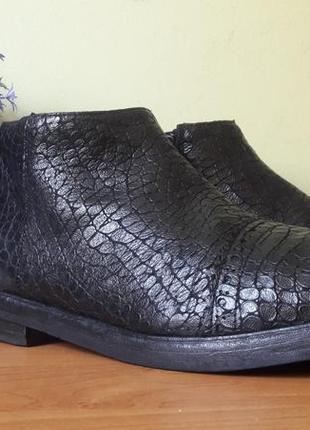 Стильные женские ботинки rundholz