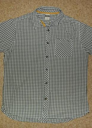 Трекинговая рубашка rab checker