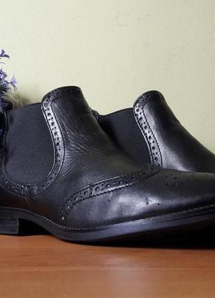 Стильные женские ботинки 5th avenue
