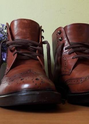 Стильные женские ботинки navyboot