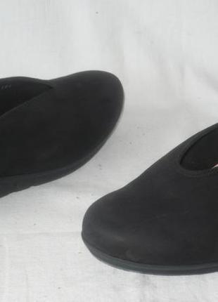 Hirica франция комфорт качество стиль идеальные кожаные туфли балетки мокасины