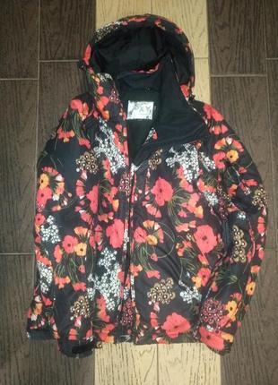 Куртка roxy xs