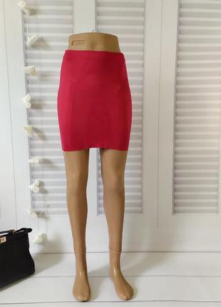 Утягивающее белье красная юбка victoria's secret, s