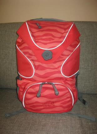 Новий шкільний рюкзак jack wolfskin ramson top 20