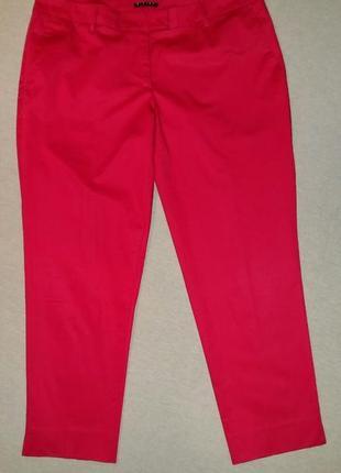 Sisley, женские летние , легкие брюки