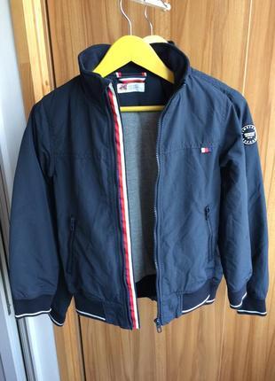 H&m стильні куртки на хлопців нові