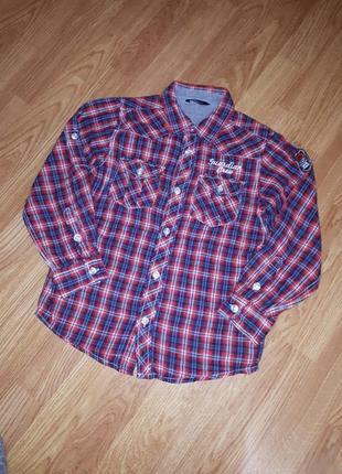 Фірмова сорочка рубашка