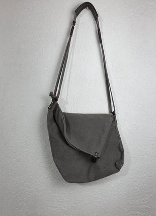 Сумка торба в стиле rundholz annette görtz