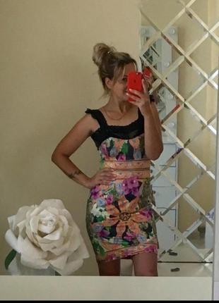 Дорогое платье, шикарное платье
