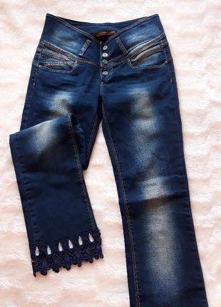 Оригінальні джинси