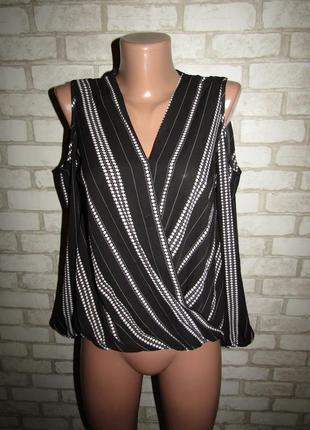 Красивая блуза р-р 36-s  бренд atmosphere
