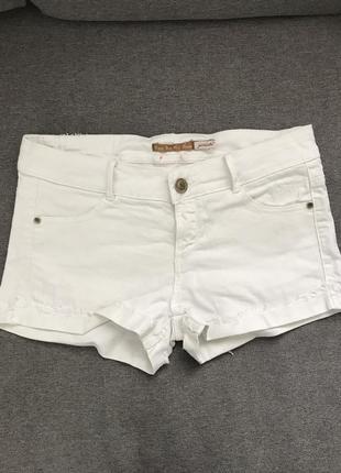 Идеальные джинсовые шорты 🩳 berhska