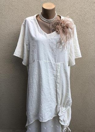 Блуза,рубаха,туника,этно бохо стиль,большой размер,