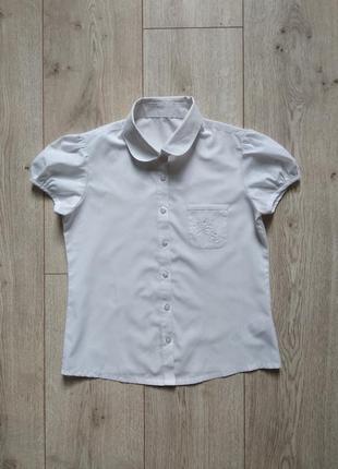 Блузка m&s 10 років