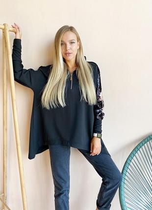 Стильна туніка , блуза