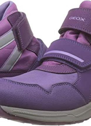 Зимние ботинки джеокс geox kuray, 27 евро