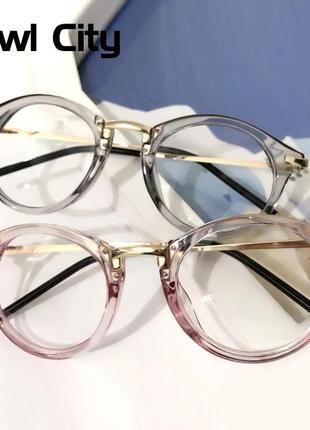 Очки для компьютера защитные оправа для очков очки для имиджа